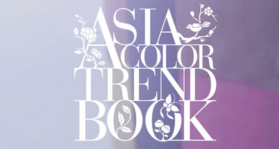 Asia Color Trend Book